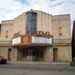 The Regal Theatre St. Joseph Mo.
