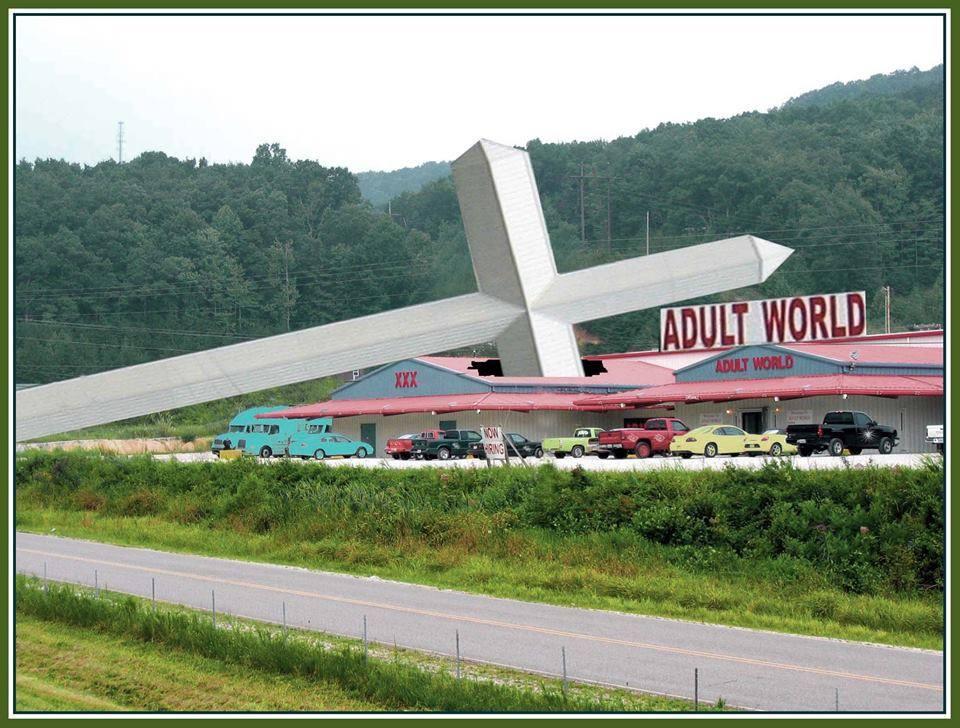 Porn Store Alabama 48