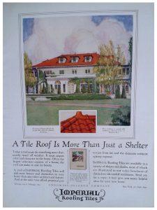 Wyeth Ad 1926 House Beautiful St. Joseph Mo