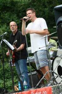 """Sounds of Summer"" concert series Coleman Hawkins Park in Downtown St. Joseph"
