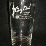 Chez Don's Cocktail Lounge Owned by Don Blevins St. Joseph Mo