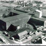 Foundry in St. Joseph Missouri 1940s