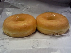 National Donut Day June 6th  2014: Where to Go to Get Your Free Donuts