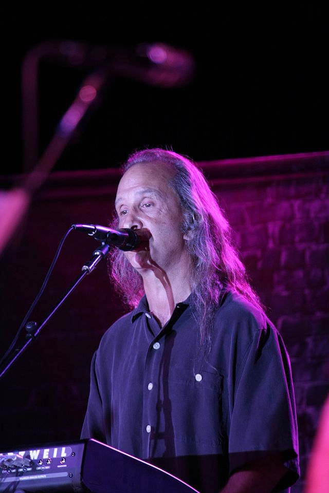 Steve Walsh of St. Joseph to retire from band Kansas