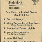 Les' Chicken Royale St. Joseph Missouri