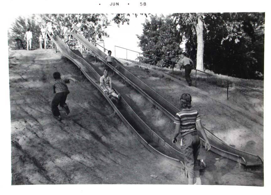 Krug Park Slides St. Joseph Mo. – I Love St. Joseph Mo