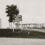 St. Joseph Mo Belt Drive In Theatre