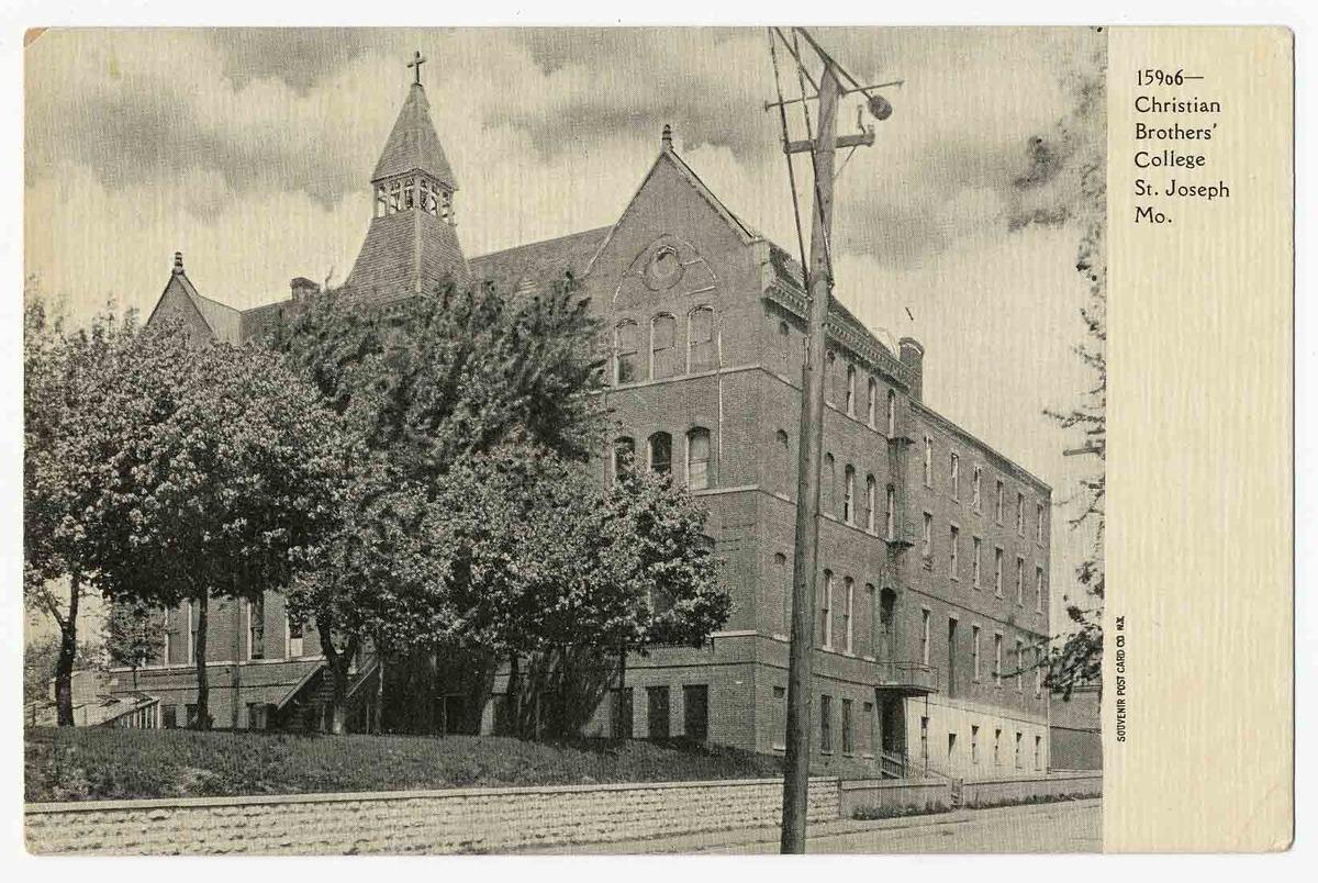 Christian Brothers College St. Joseph Mo