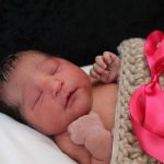 Kansas Police Seek Public Help in Search for Missing Newborn