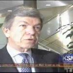 KSNF: Senator Blunt Visits St. Joseph To Discuss Job Creation 10/9/12