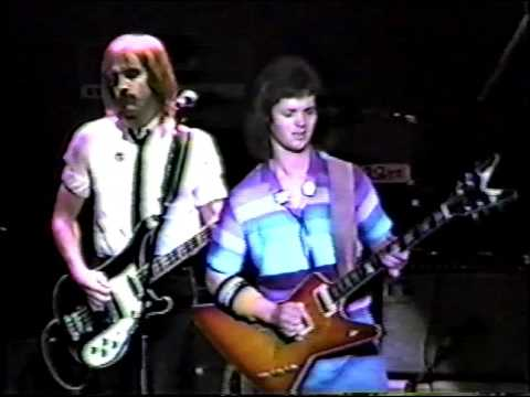 Myth Band St. Joseph Mo 1981 Uptown Theater