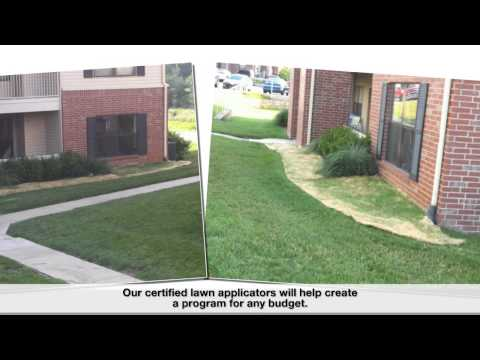 Where to find Lawn Care St. Joseph Mo – Triple T  816-294-2330