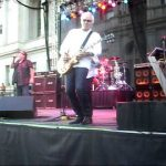 Loverboy – Turn Me Loose (Live at Trails West Festival, St Joseph, Missouri) 08/23/09