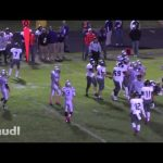 St. Joseph Central 2014 Football Highlights