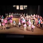 A Chance to Dance finale (rehearsal) St. Joseph MO