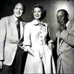 Jack Benny radio show 2/18/45 From St. Joseph, Missouri
