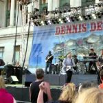 Come Sail Away – Dennis DeYoung – Trails West – St. Joseph MO