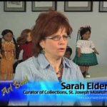 Art Beat: St. Joseph's American Girl® Doll Club, Episode 10