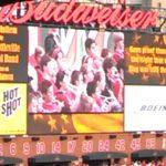 St. Joseph Band 2014 Busch Stadium