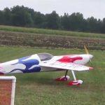 St. Joseph MO, Barnstormers Fun Fly  8/29/2015