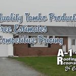 A1 Roofing Renovation & Construction Company in St. Joseph Mo. 816-617-6969