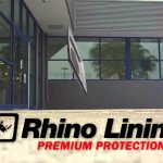 Rhino Linings® at Anderson Ford of St. Joseph