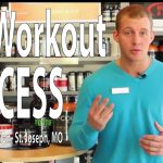 Pre Workout Success Plan by Complete Nutrition- St. Joseph, MO