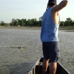 Bowfishing – Carp – Saint Joseph MO