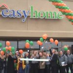 easyhome St. Joseph is now open!!!