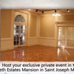 Wyeth Mansion Event Facility Social And Conference Meeting Center 816-262-4700