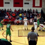 Smithville (MO) High School vs. St. Joseph Benton HS