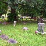 Ashland Cemetery St. Joseph Missouri
