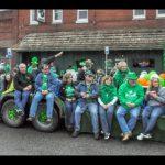 St Patrick's Day Parade / St Joseph, MO 2016