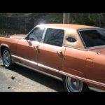 1977 Lincoln Continental American Classic in St Joseph, MO