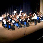 St. Joseph Missouri High School Orchestra Pre-contest Concert