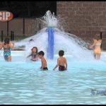 St. Joseph Aquatic Park and Public Pools
