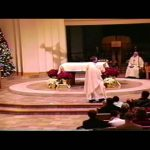 Christmas 2002 Homily–St. Joseph Parish, Cottleville, MO