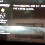 Local On The 8's – St Joseph, MO – 9:38 PM CST (Hurricane Alert Mode)
