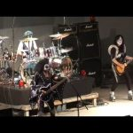 KISS ALIVE TRIBUTE BAND – Parasite – St. Joseph, MO. June 2nd, 2012