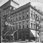 Tootles Opera House 504 Francis Street (at Fifth), St. Joseph, MO