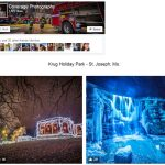 Krug Holiday Park – St. Joseph Mo –  Coverage Photo