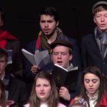 Central High School Winter Choir Concert