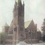 First Baptist Church St. Joseph Mo