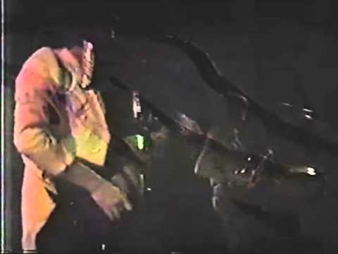 Liquid Fire Concert in 1982 – Krug Park Bowl – St Joseph MO