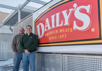 SNEAK PEEK: Up to speed with Daily's Premium Meats in St. Joseph Mo