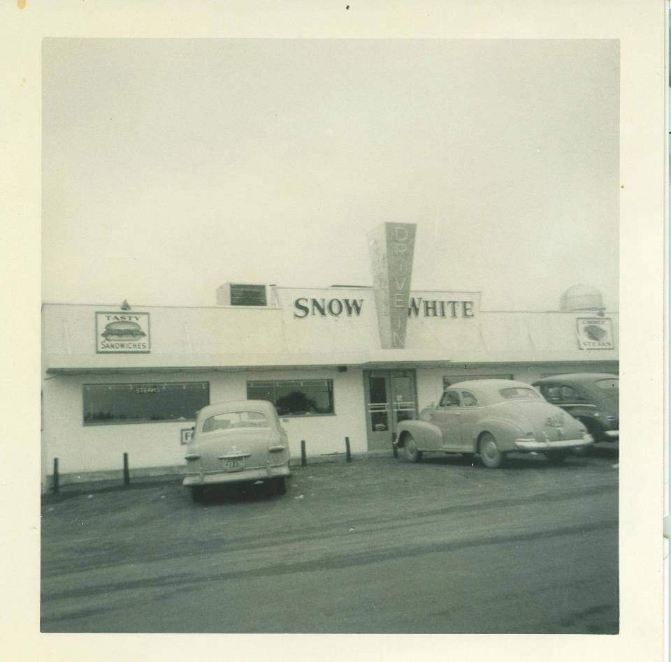 Snow White – 1951 photo