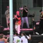 Liquid Fire – Dance to the Music – Trails West St. Joseph Mo 2005