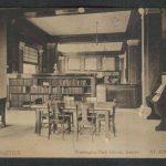 Washington Park Library St. Joseph Mo