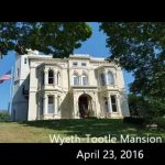 Apex Investigates: Wyeth-Tootle Mansion 2