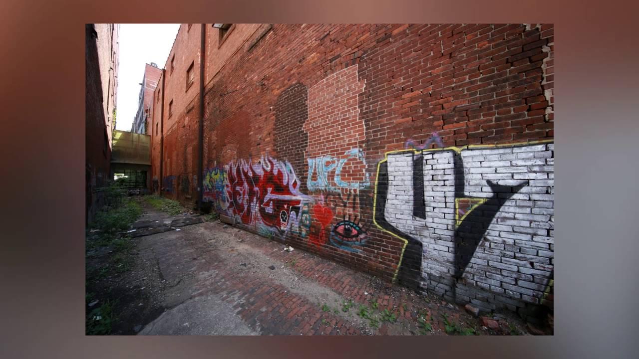 Kansas City Street Art Graffiti